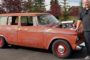 1959 Studebaker Lark Photo