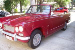 1964 Triumph TRIUMPH SPORTS 6