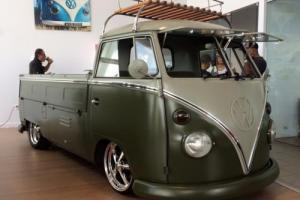 1964 Volkswagen Bus/Vanagon Singlecab