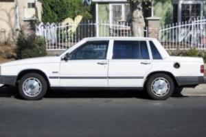 1985 Volvo Other InterCooler