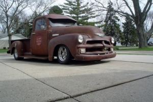 1954 Chevrolet Other Pickups Rat Rod
