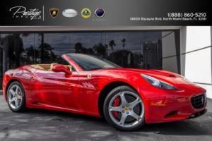 2010 Ferrari Other