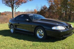 1995 Ford Mustang COBRA SVT 5.0