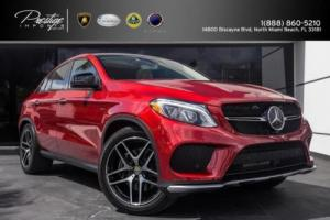 2016 Mercedes-Benz Other 450 AMG