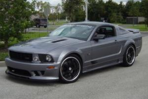 2006 Ford Mustang Saleen
