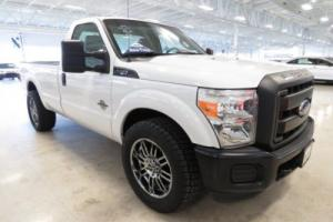 "2015 Ford F-250 XL 137"" Wheel Base 6.7L V8 Diesel Reg Cab 4x2"