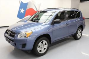 2012 Toyota RAV4 CRUISE CTRL CD AUDIO ROOF RACK