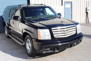 2005 Cadillac Escalade 6.0L V8 Full Time 4 Wheel Drive SUV Navigation