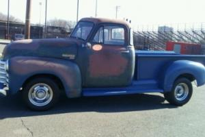 1949 Chevrolet Other Pickups 3600