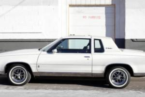1987 Oldsmobile Cutlass Photo