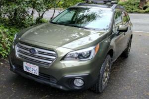 2015 Subaru Outback Photo