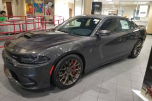 2016 Dodge Charger Photo