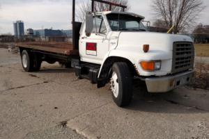1995 Ford Other Pickups Photo