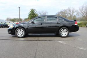 2011 Chevrolet Impala 4dr Sedan LT Photo