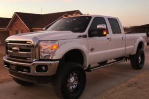 2016 Ford F-350 Photo