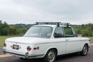 1971 BMW 2002 2002