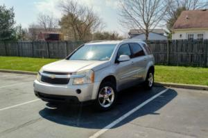 2007 Chevrolet Equinox Photo