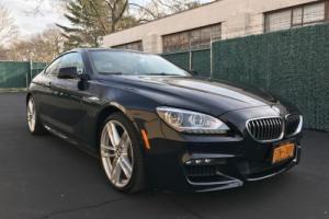 2013 BMW 6-Series