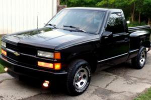 1996 Chevrolet Silverado 1500 38K SPORT TRUCK C/K 1500 SILVERADO C10 SIERRA SS