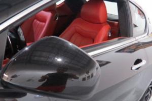 2010 Maserati Gran Turismo 2dr Coupe