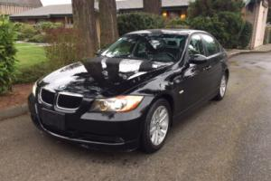 2007 BMW 3-Series Photo
