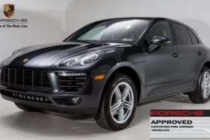 2017 Porsche Other --