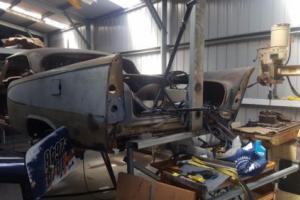 57 Chrysler Windsor 2 Door Body Only for Restoring, unreserved auctionf Photo