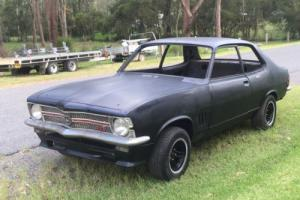 Torana LC GTR May Suit Holden HB LJ TA Coupe 2door XU1 Buyer Project