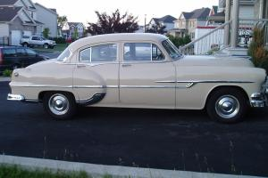 1953 Pontiac chieftain 4 door | eBay