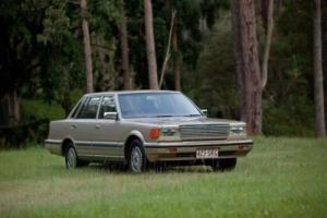 1984 nissan 300c cedric y30