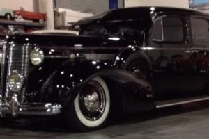 1937 Buick Other 90 Limited