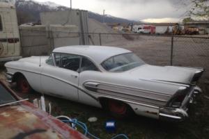 1958 Buick Century special Photo