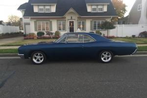 1967 Buick Skylark GS Clone