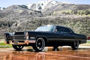 1967 Cadillac Other 1967 Cadillac DeVille - Fleetwood Brougham DeVille