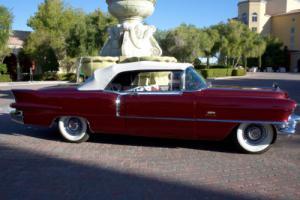 1956 Cadillac Eldorado Photo