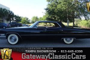 1968 Cadillac Calais --