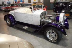 1923 Dodge Hot Rod Photo