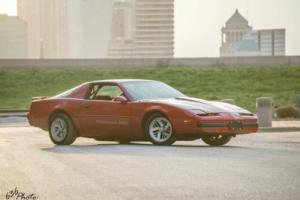 1988 Pontiac Firebird Photo