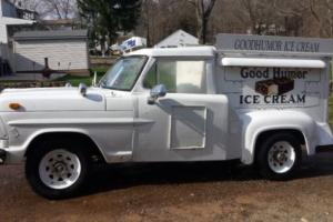 1967 Ford F-250 Photo