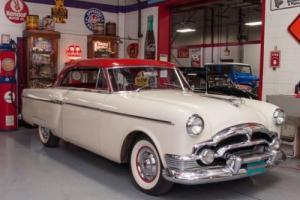 1954 Packard Clipper Super Deluxe Panama Hardtop Hardtop Photo