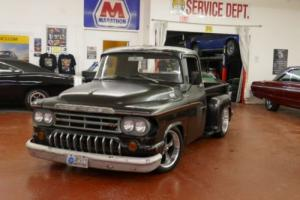 1960 Dodge Other Pickups -PATINA-KENTUCKY RARE-FUEL INJECTED-LATE MODEL DRI