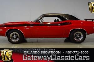 1971 Dodge Challenger R/T Photo