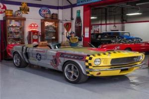 1965 Ford Mustang Custom