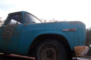 1970 International Harvester 1100