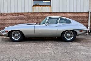 1969 Jaguar E-Type Coupe