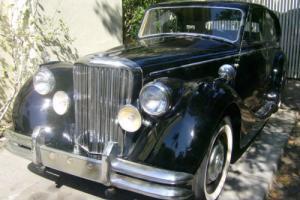 1950 Jaguar Other Photo