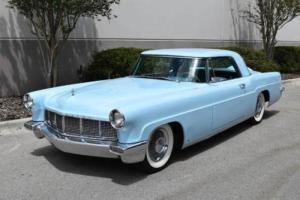 1956 Lincoln Mark II --
