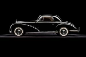 1955 Mercedes-Benz 300-Series 300S Coupe