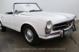 1966 Mercedes-Benz Other Photo
