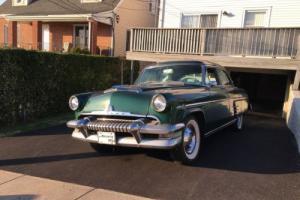 1954 Mercury Monterey Photo